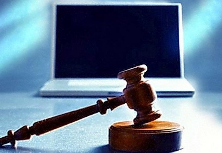 Закон об интернетуслуга связи ходи дальше